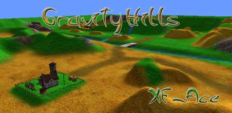 Click to Download the Quarry 'Gravity Hills' made by XF_Ace