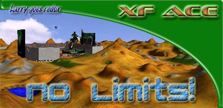 Click to Download the Quarry 'No Limits' made by XF_Ace