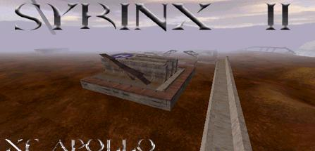 Click to Download the Quarry 'Syrinx II' made by Apollo