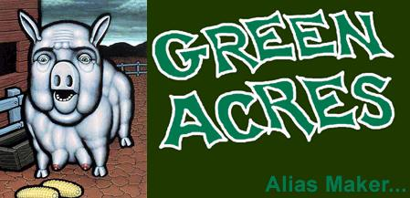 Click to Download the Quarry 'Green Acres' made by Alias Maker